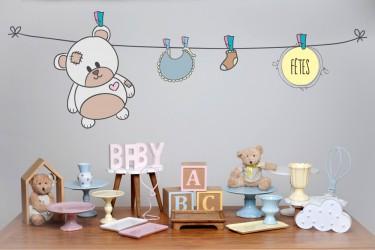 Kit Urso  Baby