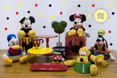 Kit Turma do Mickey