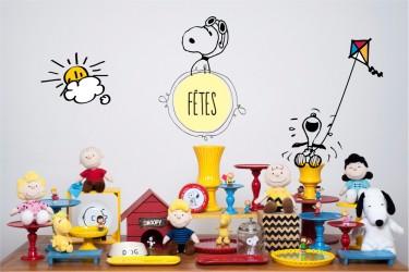 Kit Snoopy