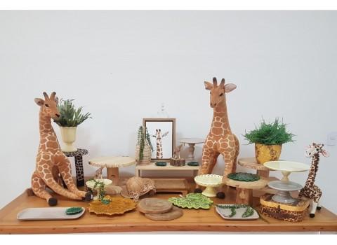 Kit Girafa