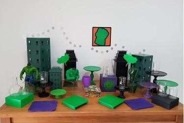 Kit Hulk