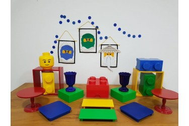 Kit Ninjago Lego