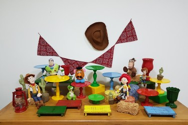 Kit Toy Story