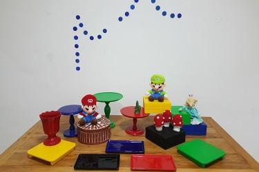 Kit Mario Bros 2