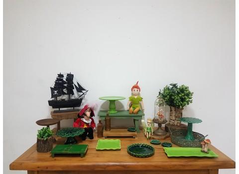 Kit Peter Pan