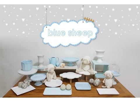 Kit Ovelhas Azul