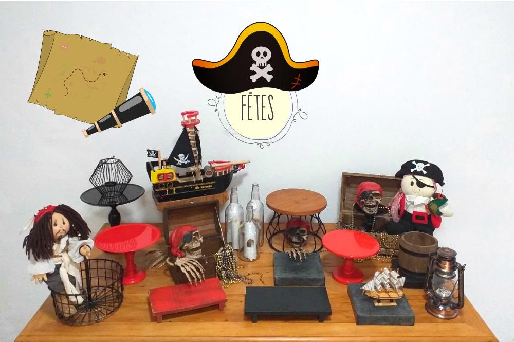 Pirata 17071