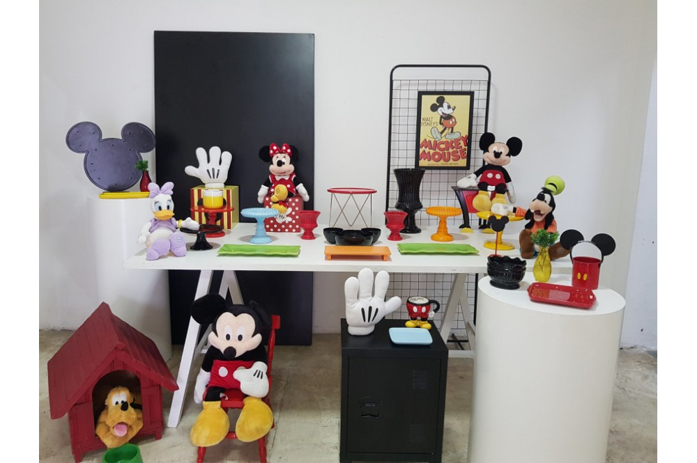 Turma do Mickey 16694